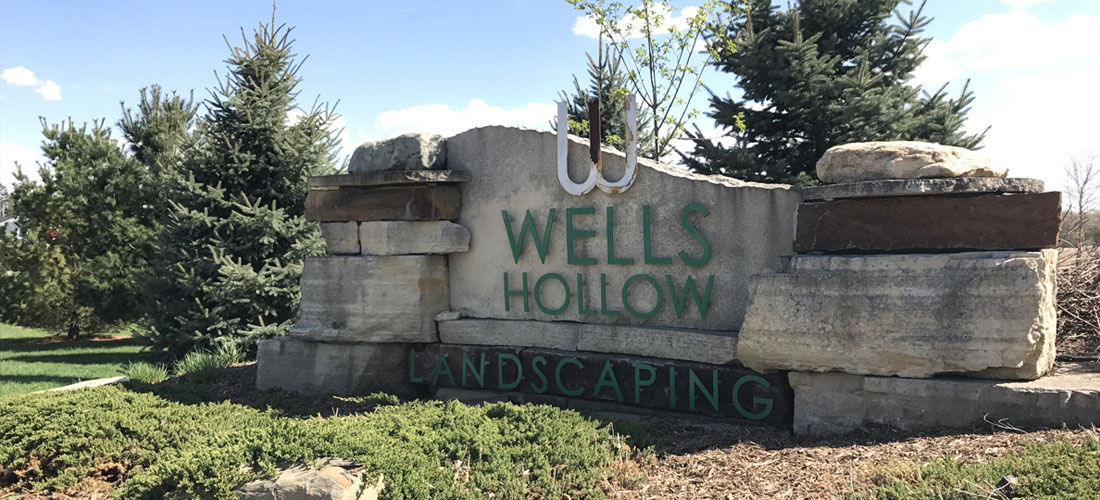 Contact Wells Hollow Landscaping